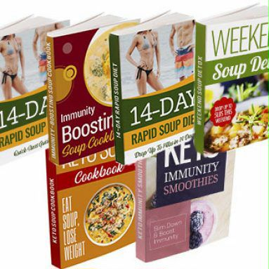 My Honest Review on 14-Day Rapid Soup Diet